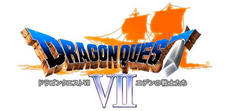Dragon Quest VII para nintendo 3ds