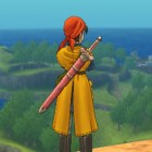 Dragon Quest X'