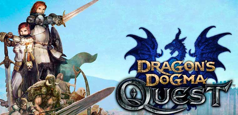 Dragon´s Dogma Quest