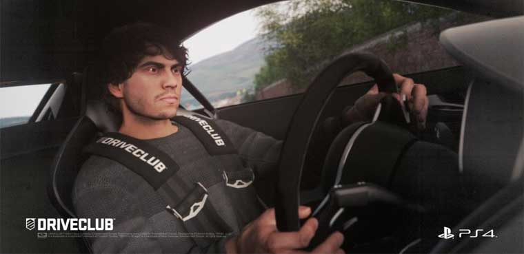 DriveClub Edition Plus será similar a un Free to Play / PS4