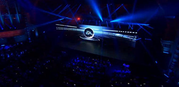 Electronic Arts - E3