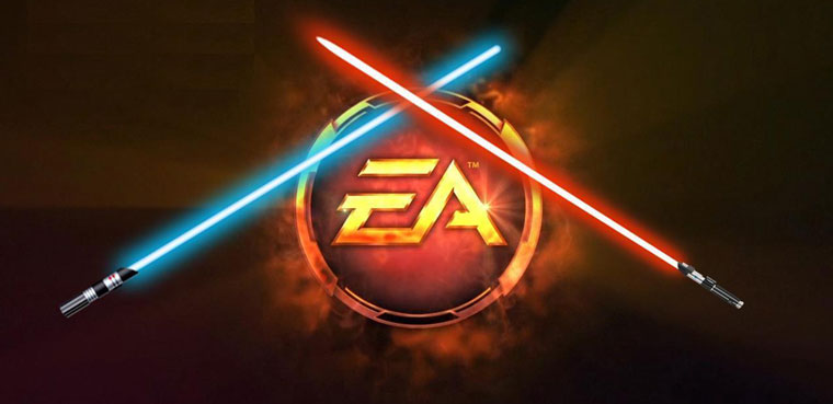 Electronic Arts - Star Wars