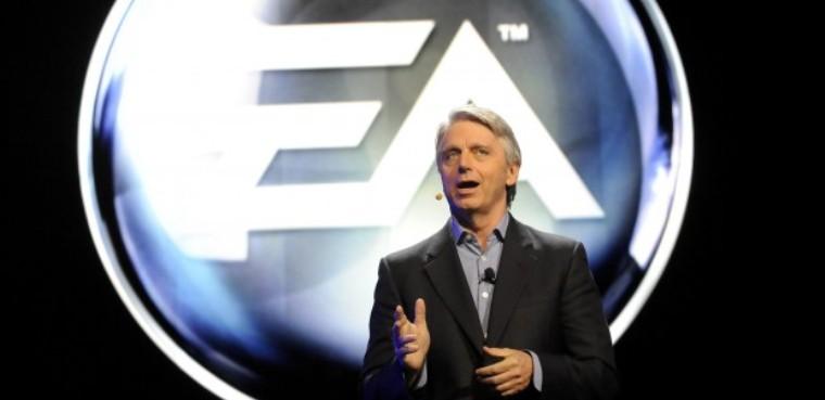 Electronic Arts - E3 2012