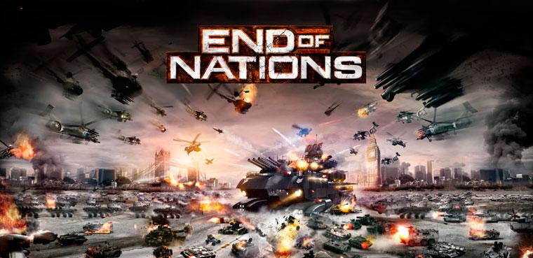 Diario de desarrollo de 'End of Nations': héroes y mercenarios