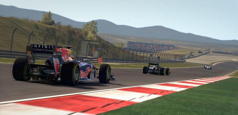 'F1 2011' para PS Vita muestra su tráiler de lanzamiento para PS Vita