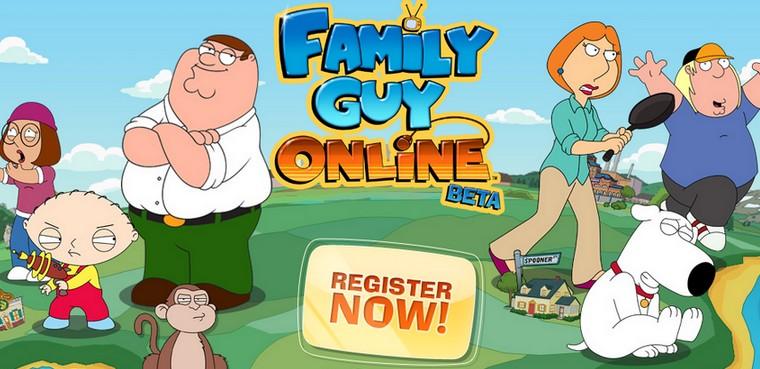 Padre de familia online