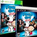 'Family Guy': Back to the Multiverse ya cuenta con DLC / Xbox 360, PS3