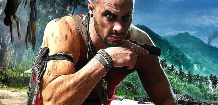 Far Cry 3 para PC, PS3 y Xbox 360