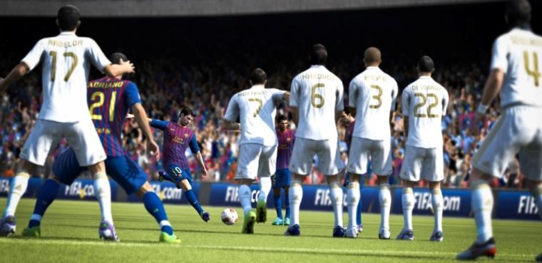 FIFA 13 - PS3, Xbox 360