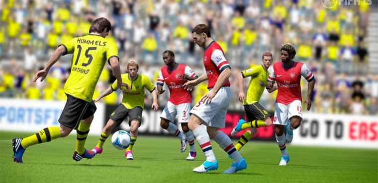 'FIFA 13 Ultimate Team' desvela sus nuevas características