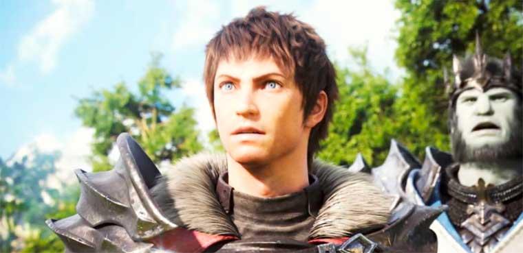 'Final Fantasy XIV: A Realm Reborn' empieza la cuenta atrás / PC, PS3
