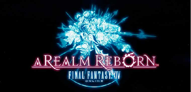 Final Fantasy XIV: A Realm Reborn para ps3 y pc