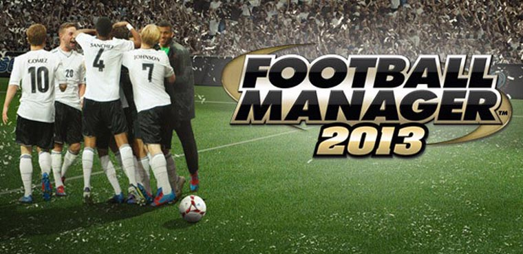 Football Manager 2013 - PC y Mac