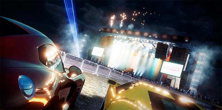 Forza Xbox One