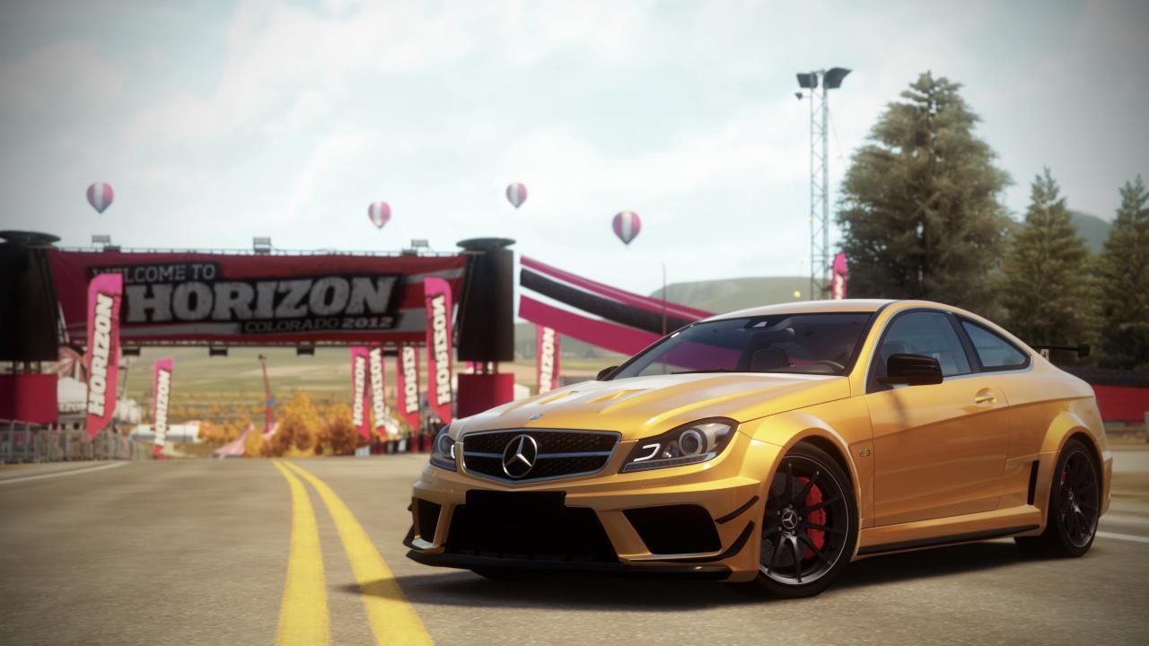 Forza Horizon 2.2