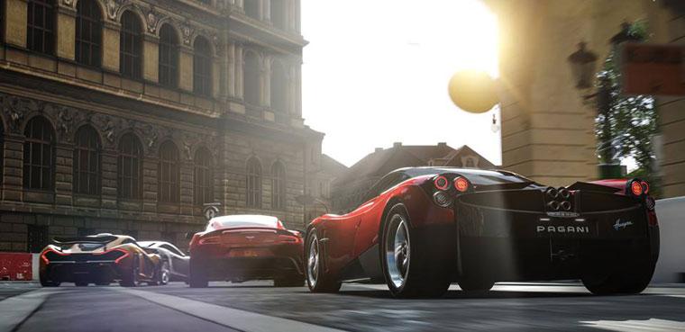 Forza Motorsport 5 para Xbox One