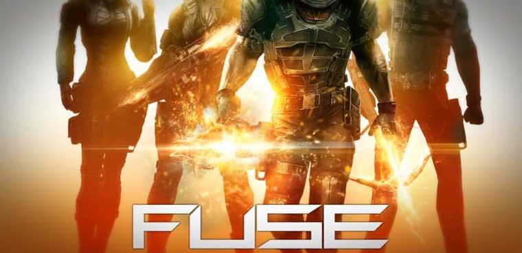 Fuse para PS3 y Xbox 360