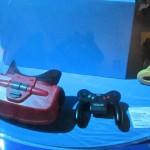 GAME ON, Exposición de videojuegos