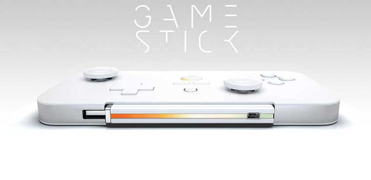 Gamestick Android