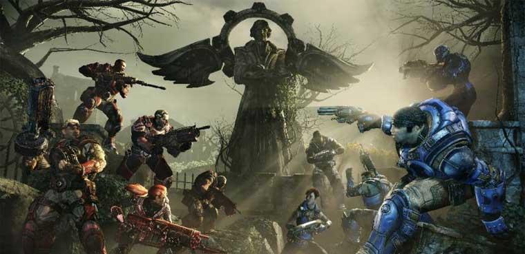 Gears of War: Judgment contará mañana con el nuevo Pack de Mapas Call to Arms y el Mutijugador Master at Arms / Xbox 360