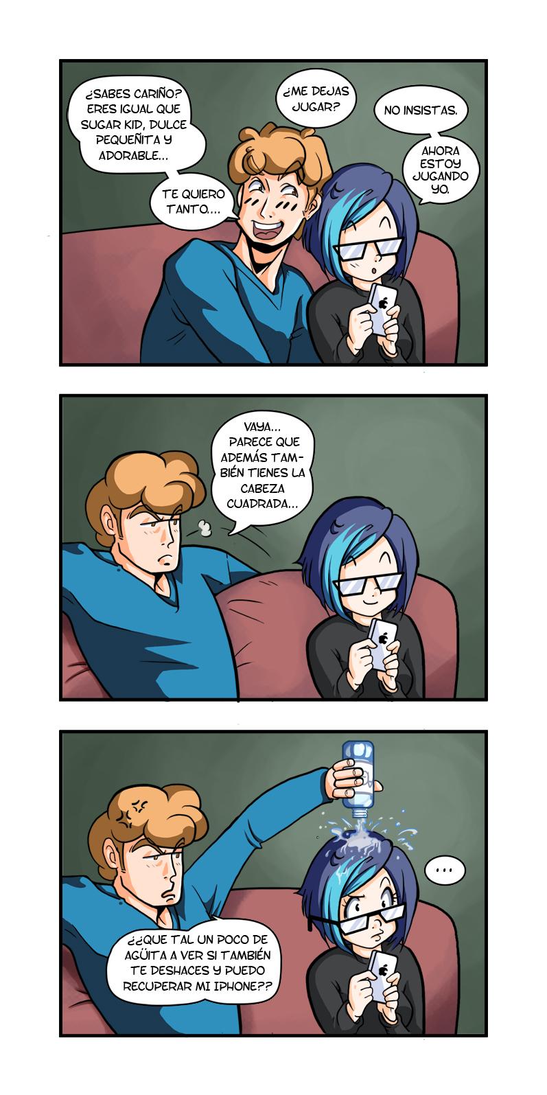 Geekynerds 016: Sweet sugar love