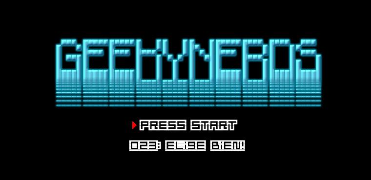 Geekynerds 023: Elige bien!