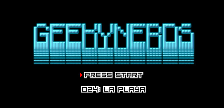 Geekynerds 024: La playa
