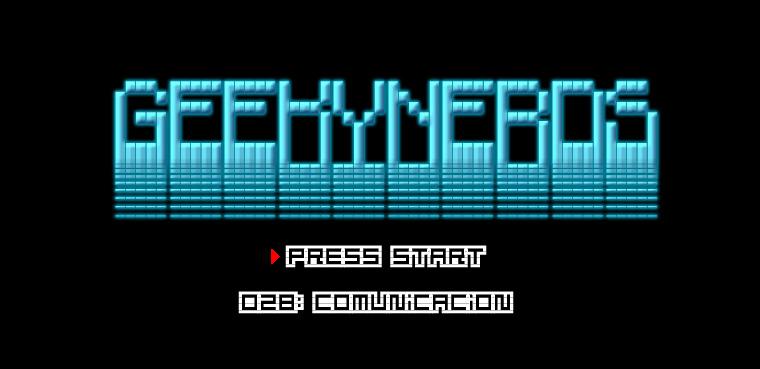 geekynerds 028 comunicacion