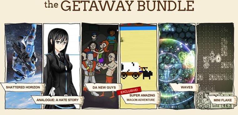 Getaway Bundle
