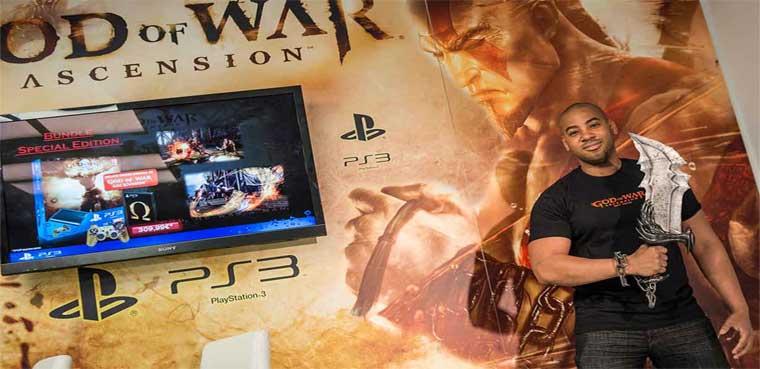 'God of War: Ascensión' anuncia su demo para mañana con nuevo Trailer / PS3