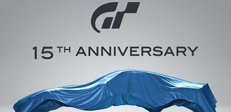 Gran Turismo PS3 PS4