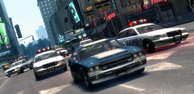 Grand Theft Auto V - PS, PS3, Xbox 360