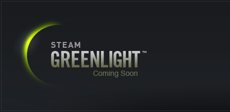 Valve presenta Steam Greenlight