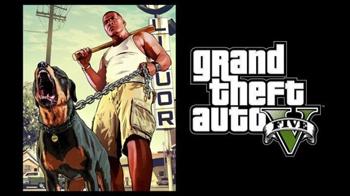 GTA 5 PS3 Xbox 360