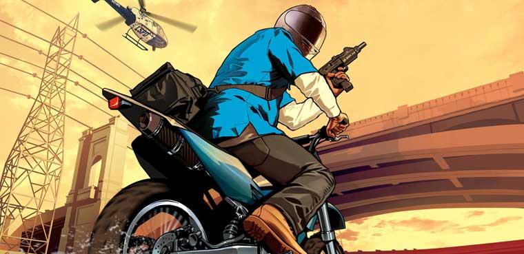 GTAV PS3 Xbox 360