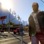 'GTA V' un mundo para sobrevolar y nuevas imágenes / PC, PS3, Xbox 360
