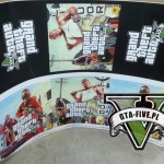 'Grand Theft Auto V' podría estar disponible en primavera / Xbox 360, PS3