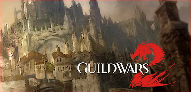 Guild War 2 para PC