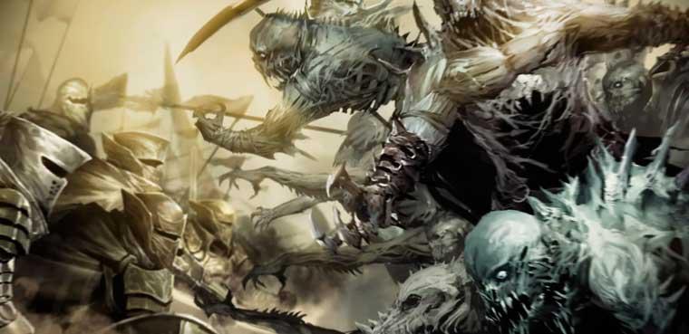 'Guild Wars 2' para PC