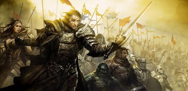 'Guild Wars 2' a la venta el 28 de agosto