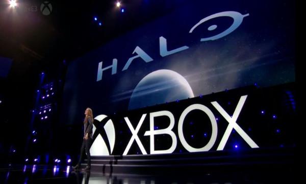 Enorme presentación de HALO.