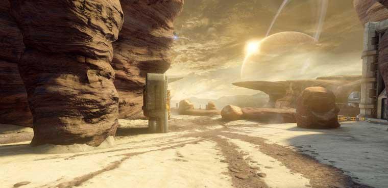 Halo 4 para Xbox 360