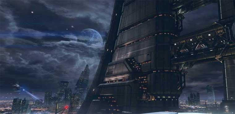 'Halo 4' anuncia Majestic para el lunes 25 / Xbox 360