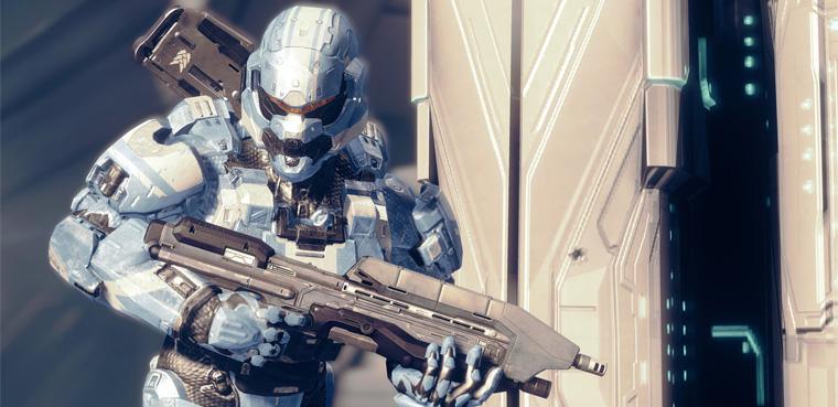 'Halo 4' estará con los fans mañana en Madrid