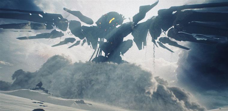 Halo 5 para Xbox One