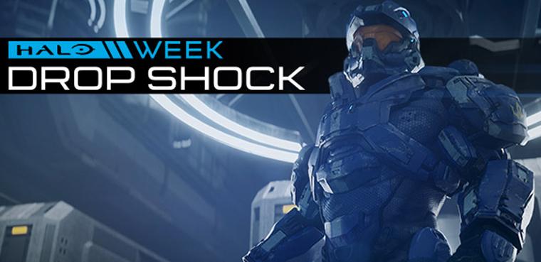 Halo Week: Drop Snock te trae nuevos contenidos de 'Halo 4' / Xbox 360