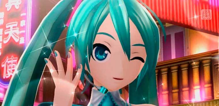 Vita encabeza el Top 1 de ventas en Japón