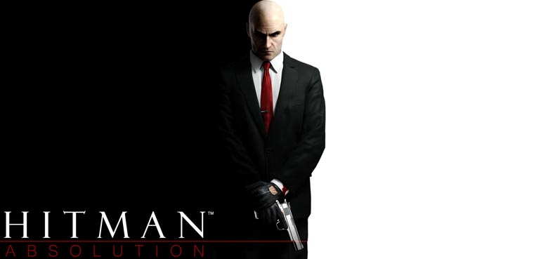 Hitman: Absolution - PC, PS3 y Xbox 360