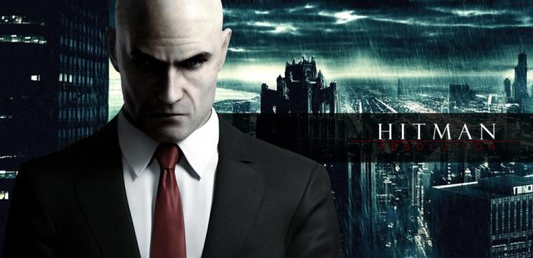 Hitman: Absolution - PC, PS3, Xbox 360
