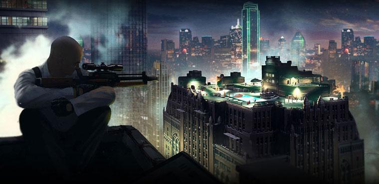 Hitman: Sniper Challenge para PC
